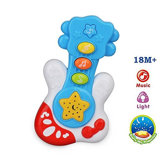 Baby Einstein Rock Light