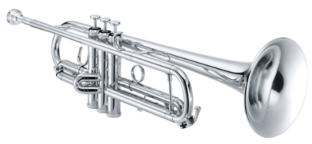 Jupiter Intermediate Bb Trumpet