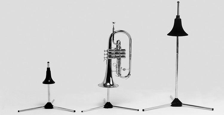 Trumpet Stand