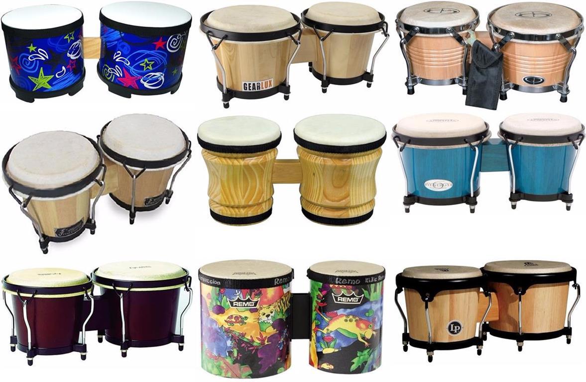 Best-bongo-drums